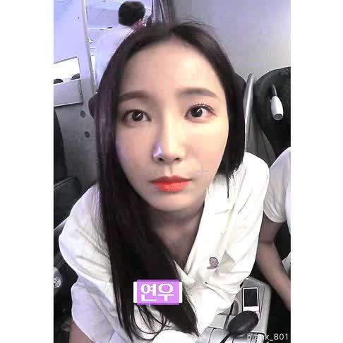 Watch Momoland Yeonwoo GIF by TimShin (@timshin) on Gfycat. Discover more kpop, momoland, yeonwoo GIFs on Gfycat