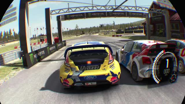 Watch and share DiRT Rally 20190123155223 GIFs by dwilss on Gfycat