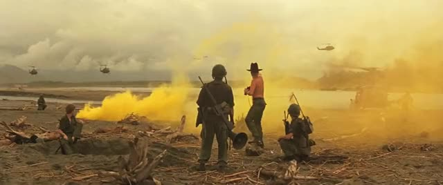 Watch and share Apocalypse Now GIFs by improbablewobble on Gfycat