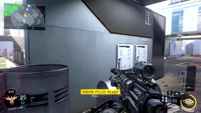 Watch and share Callofduty GIFs and Blackops3 GIFs by mobileaxel on Gfycat