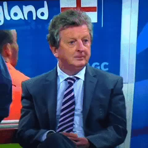 Watch post Roy Hodgson England World Cup GIF on Gfycat. Discover more related GIFs on Gfycat