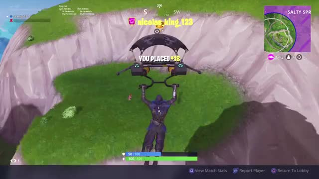 Watch and share Fortnite_20180604161048 GIFs on Gfycat