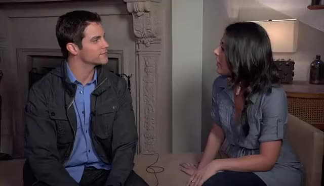 Watch Lovely GIF on Gfycat. Discover more Brant Daugherty GIFs on Gfycat