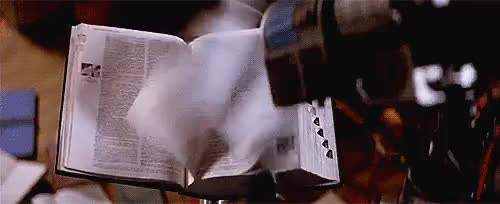 Watch short-circuit-johnny-5-speedreading GIF on Gfycat. Discover more related GIFs on Gfycat