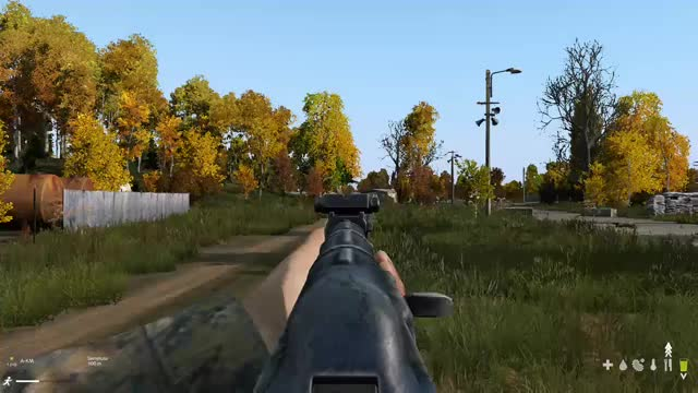 Watch this GIF by Gamer DVR (@xboxdvr) on Gfycat. Discover more DayZGamePreview, O11 I Mustafi, xbox, xbox dvr, xbox one GIFs on Gfycat