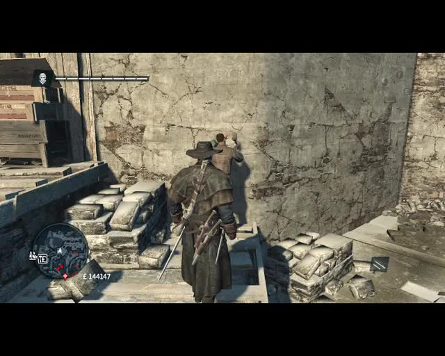 Watch and share Assassin's Creed GIFs and Hammer GIFs by th3fel0n on Gfycat