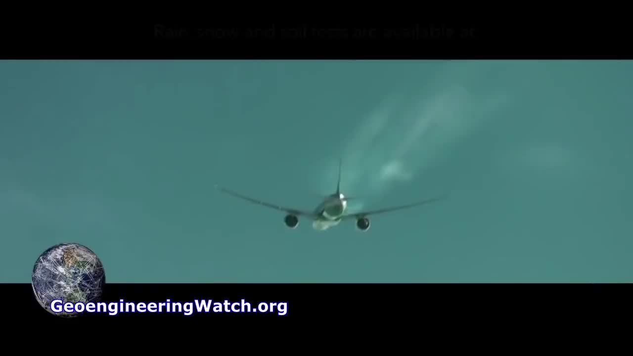 Hacking The Planet The Climate Engineering Reality Dane Wigington  Geoengineering Watch Org