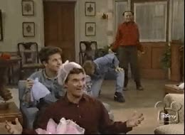 Watch growing pains GIF on Gfycat. Discover more related GIFs on Gfycat