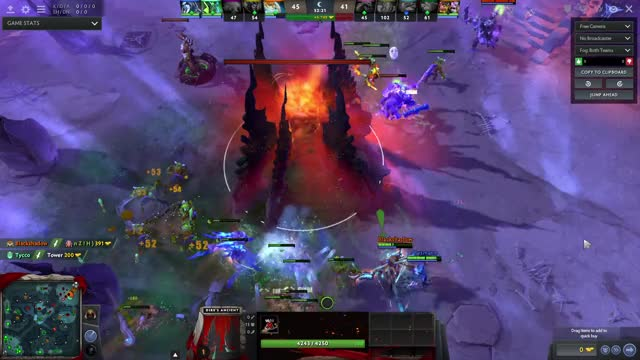 Watch Even in 2k Dota GIF on Gfycat. Discover more gamingpc GIFs on Gfycat