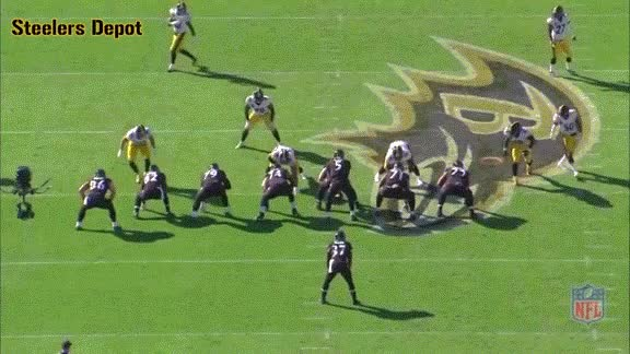 Watch and share Shazier-ravens-5 GIFs on Gfycat