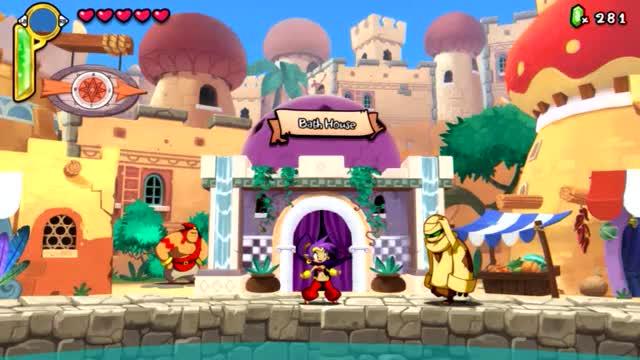 Watch Dyrad Bug GIF on Gfycat. Discover more Shantae GIFs on Gfycat