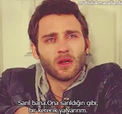 Watch and share Aşk Acısı GIFs and Yalnizlik GIFs on Gfycat