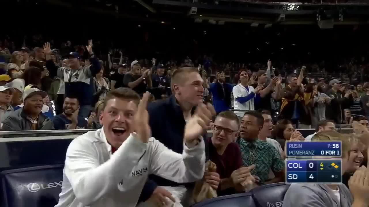 baseball, coloradorockies, BJ UPTON JUST STOLE HOME!! (reddit) GIFs