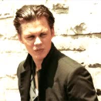 Watch Bill Skarsgard GIF on Gfycat. Discover more related GIFs on Gfycat