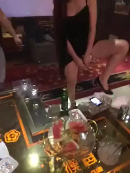 Watch and share 台灣酒店小姐特殊才藝 GIFs on Gfycat
