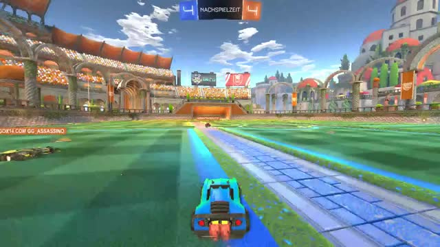 Watch and share Rocket League GIFs by rewuschel on Gfycat