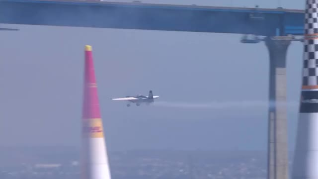 Watch Red Bull Air Race San Diego 2017 - Race Day Action GIF on Gfycat. Discover more air race, red bull air race, redbull air race GIFs on Gfycat