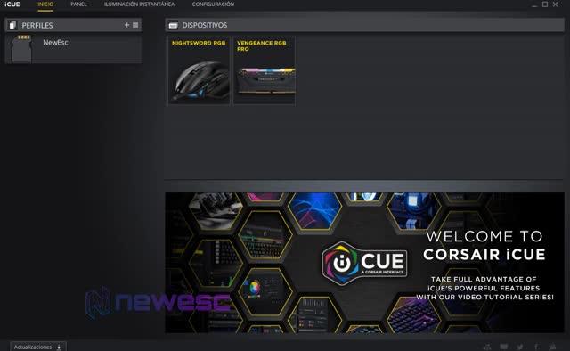 Corsair Gaming K55 RGB Keyboard Review! GIF | Find, Make & Share