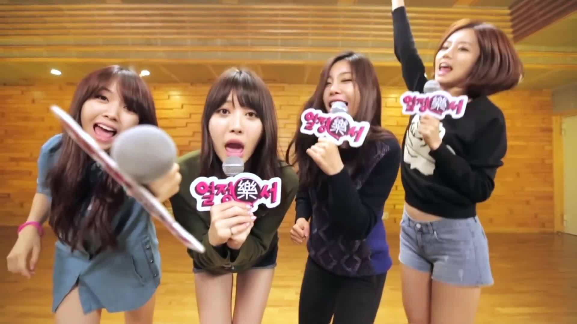 girl'sday, ohmygod, 걸스데이, GIRL'S DAY - OH! MY GOD(오마이갓) M/V GIFs