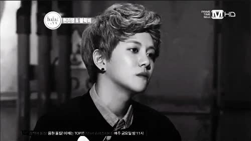 Watch Block B being jealous. GIF on Gfycat. Discover more related GIFs on Gfycat