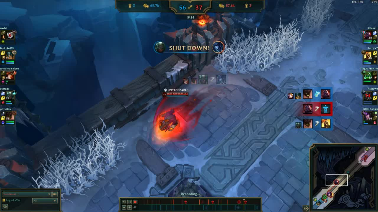 leagueoflegends, Sion in aram btw GIFs