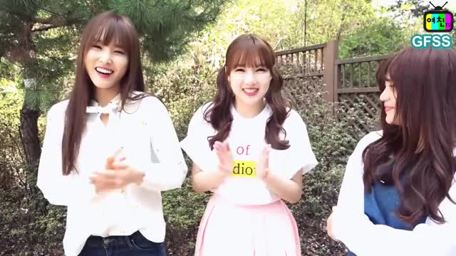 Watch Gfriend GIF by Kaze_Zero (@kazezero) on Gfycat. Discover more GFRIEND, Umji, Yerin, Yuju GIFs on Gfycat
