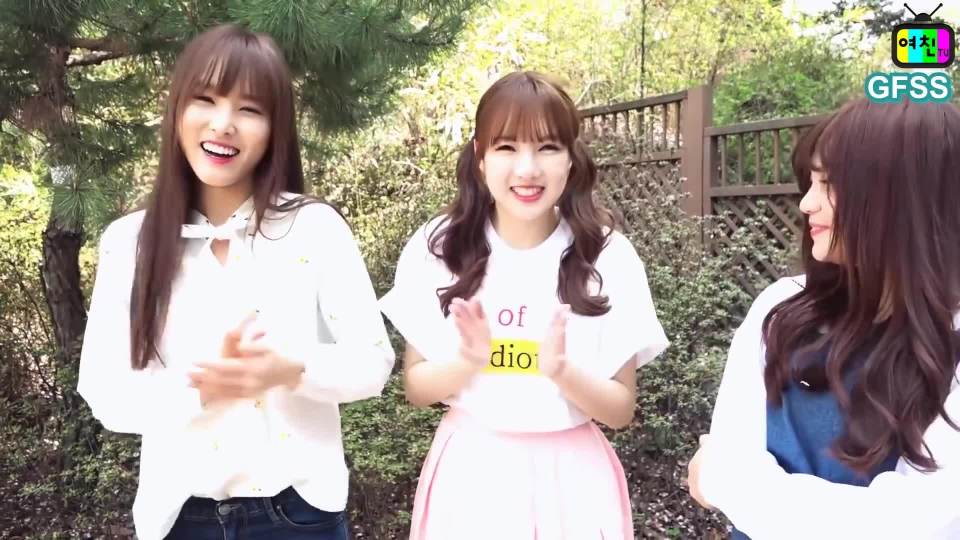 GFRIEND, Umji, Yerin, Yuju, Gfriend GIFs