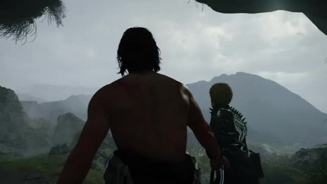 Watch and share Press Conference GIFs and Death Stranding GIFs by forcen on Gfycat