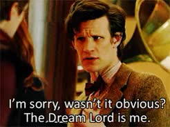 Watch I'll sing... I'll be... I'll live... see GIF on Gfycat. Discover more Matt Smith, doctor who, dream lord, eleventh doctor, my feels, the doctor GIFs on Gfycat