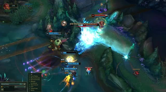 Watch Dont End GIF on Gfycat. Discover more leagueoflegends GIFs on Gfycat
