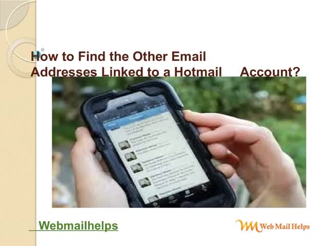 Watch and share How To Find The Other Email Addresses Linked To A Hotmail Account? GIFs by Shaily Smith on Gfycat