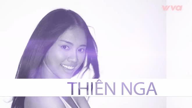 8 nhan sắc đầu tiên của The Face Việt Nam  Gương mặt thương hiệu đã lộ diện!