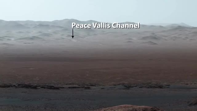 Watch Curiosity at Martian Scenic Overlook GIF on Gfycat. Discover more All Tags, Curiosity, JPL, MSL, NASA, SCIENCE, Vista, cooperstown, darwin, kimberley, map, maps, mission, panorama, planet, rover, scenic, space, spacecraft, traverse GIFs on Gfycat