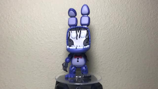 Watch Withered Bonnie! GIF by GalaxyGamerYT (@galaxygamer) on Gfycat. Discover more related GIFs on Gfycat