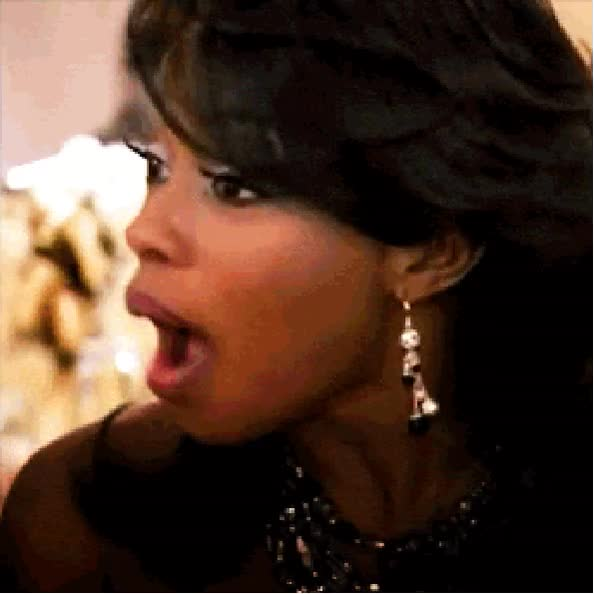 Watch grimace GIF on Gfycat. Discover more phaedra parks GIFs on Gfycat