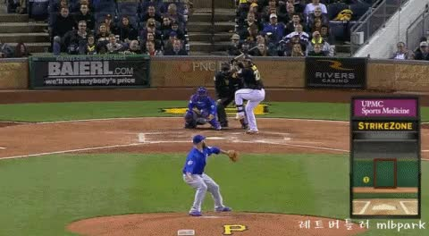 Watch and share Kang-RBI-SLOW GIFs by rhettb on Gfycat