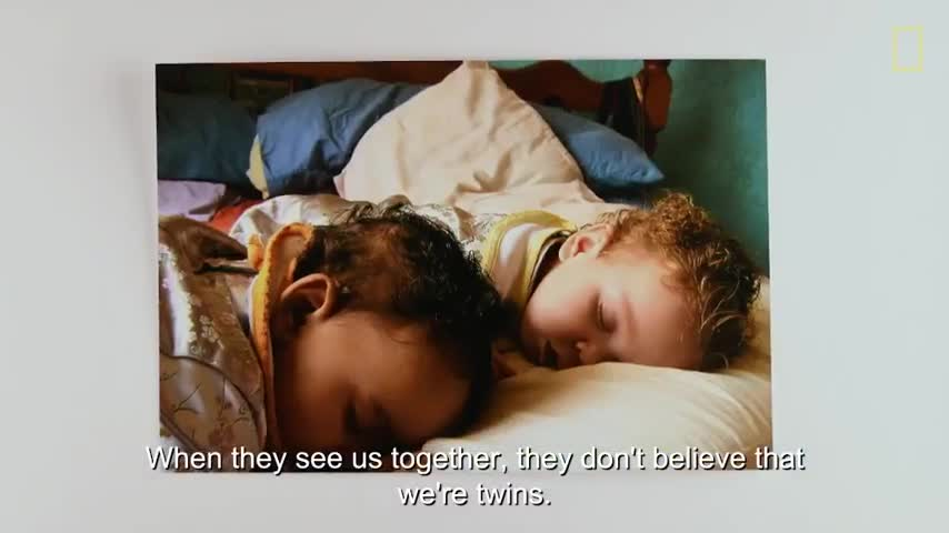 Age old wisdom from twin sisters GIFs