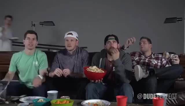 Watch and share Chip Throw GIFs on Gfycat