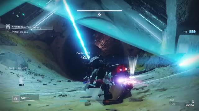 Watch and share Destiny 2 - Mega Farmed GIFs by desolis on Gfycat
