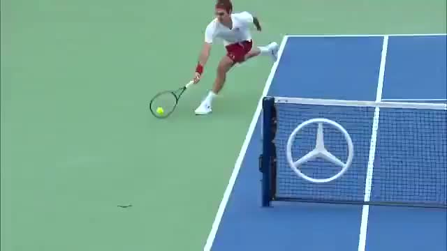 Watch this tennis GIF by Ievgen Marchuk (@ievgenmarchuk) on Gfycat. Discover more celebs, ranveer singh, sports, tennis, tennis ball, tennis racket GIFs on Gfycat