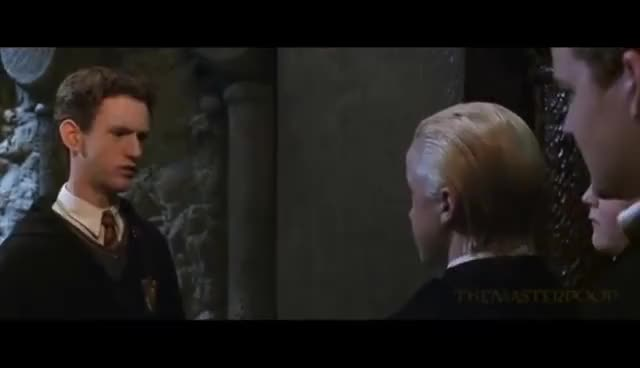 Watch and share YTP: Harry Potter And The Flesh Eatin' Slug Repellent [Part Two] GIFs on Gfycat