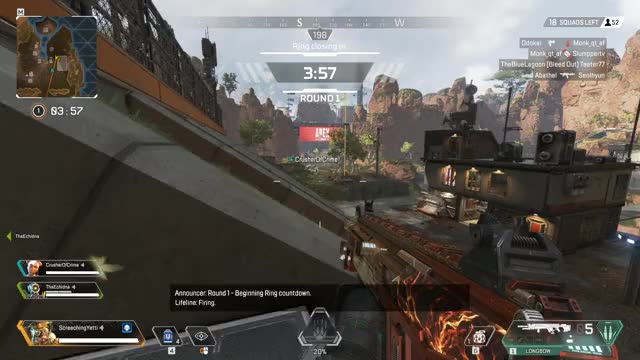 Watch Apex Legends GIF on Gfycat. Discover more related GIFs on Gfycat