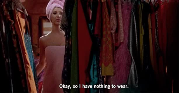 Watch this dress GIF on Gfycat. Discover more dress, lisa kudrow GIFs on Gfycat