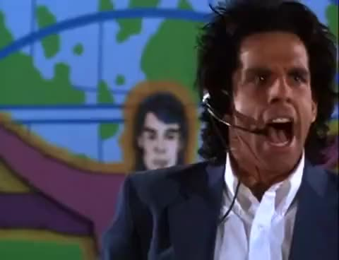 Watch Best Ben Stiller's Heavyweights Montage GIF on Gfycat. Discover more related GIFs on Gfycat