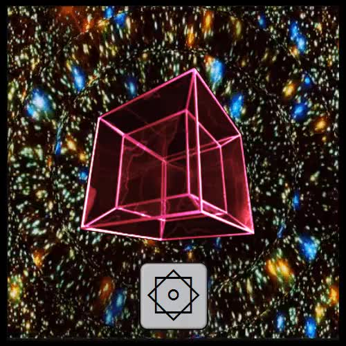 Watch TESSERACT GIF by Acronymesis (@acronymesis) on Gfycat. Discover more CUBE GIFs on Gfycat