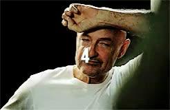 Watch and share Jack Shephard GIFs and Sayid Jarrah GIFs on Gfycat