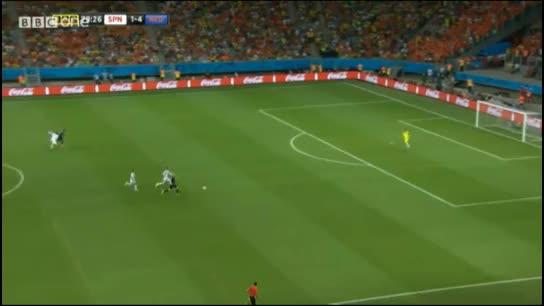 Post match thread: Spain 1-5 Netherlands (reddit) GIF | Find