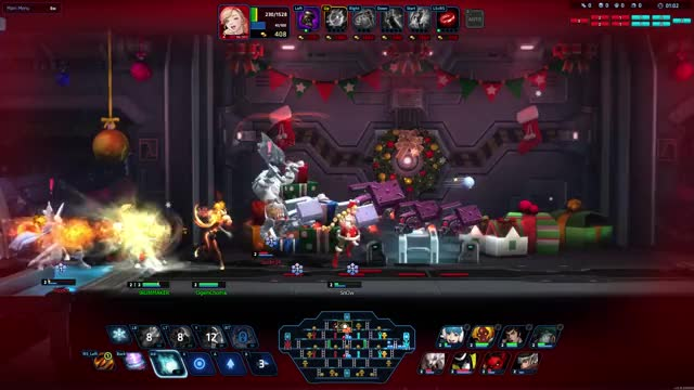 Watch HYPER UNIVERSE v3.8.00008 12 26 2017 10 14 58 PM GIF on Gfycat. Discover more related GIFs on Gfycat