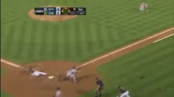 Watch and share Oakland Athletics GIFs and Oakland As GIFs on Gfycat