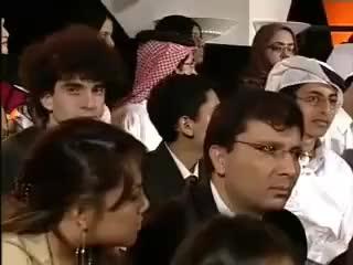 Watch and share The Doha Debates  Hamza Yusuf - Tackling Extremism GIFs on Gfycat